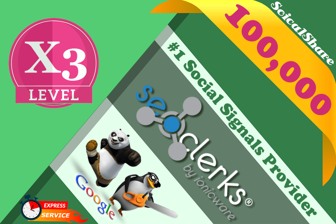 100,000 Bitly Social Signals Important For SEO Google Ranking Factors Benefits Bookmark / Backlinks / Search Engine And Alexa ranking
