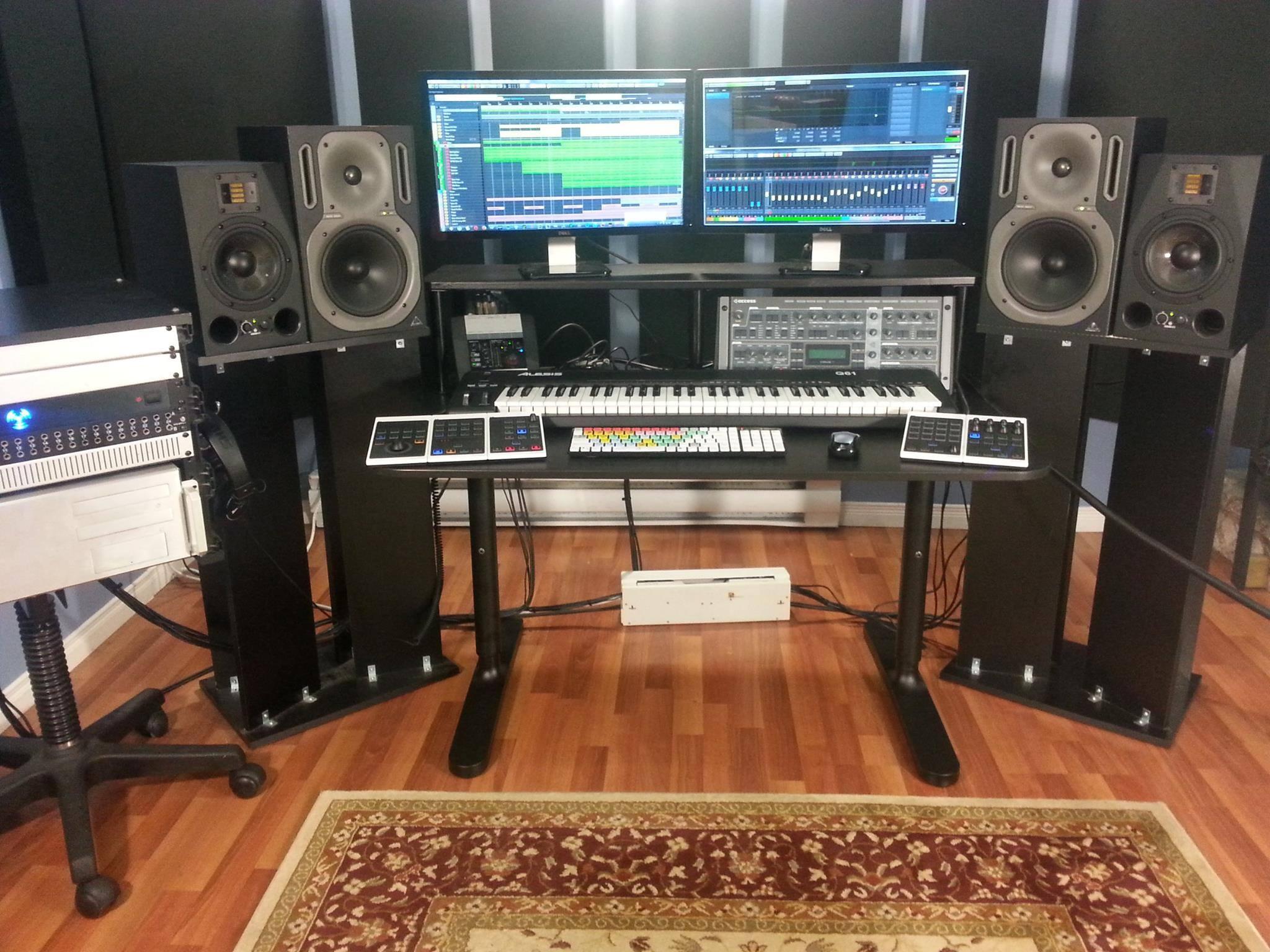 1 Mastering Track, EDM, Pop, Hip-Hop,  In A Professional Studio.