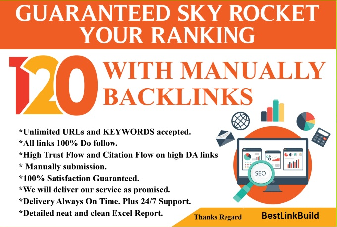 Create 120 Blog Comment High Quality Backlinks for AduIt sites