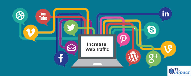 Send 25000 Human Traffic by Google social media Youtubet etc