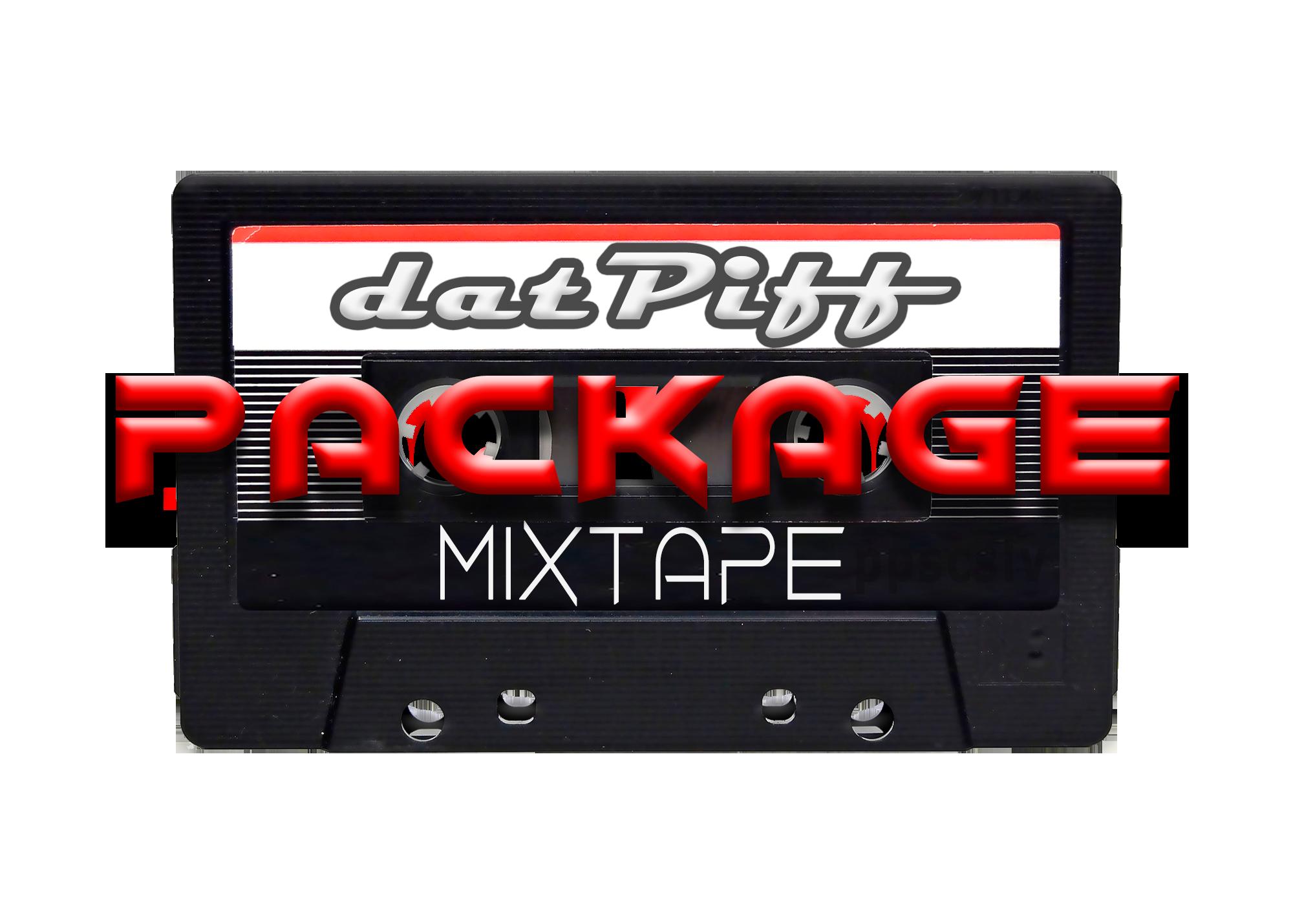 boost any DatPiff mixtape for $5 - SEOClerks
