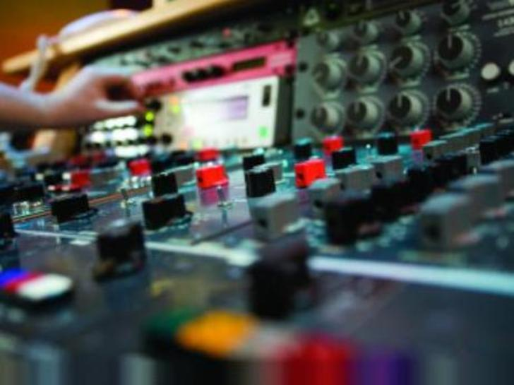Mastering your tracks