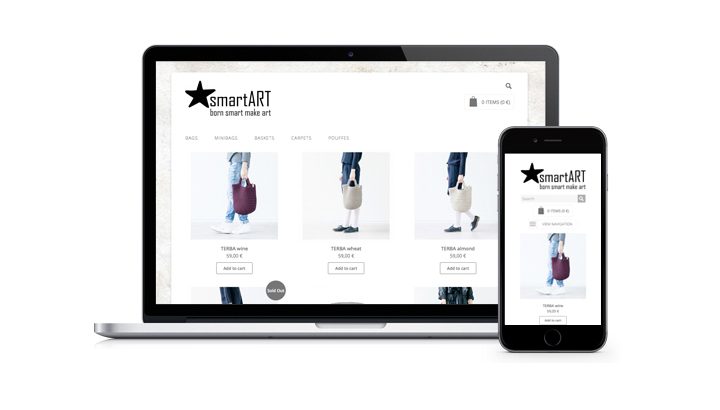 I will customize your store at MobiFOR