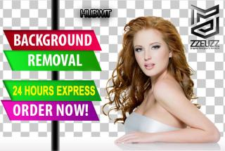 remove or change background professionally any 10 image 24 hours dalivery