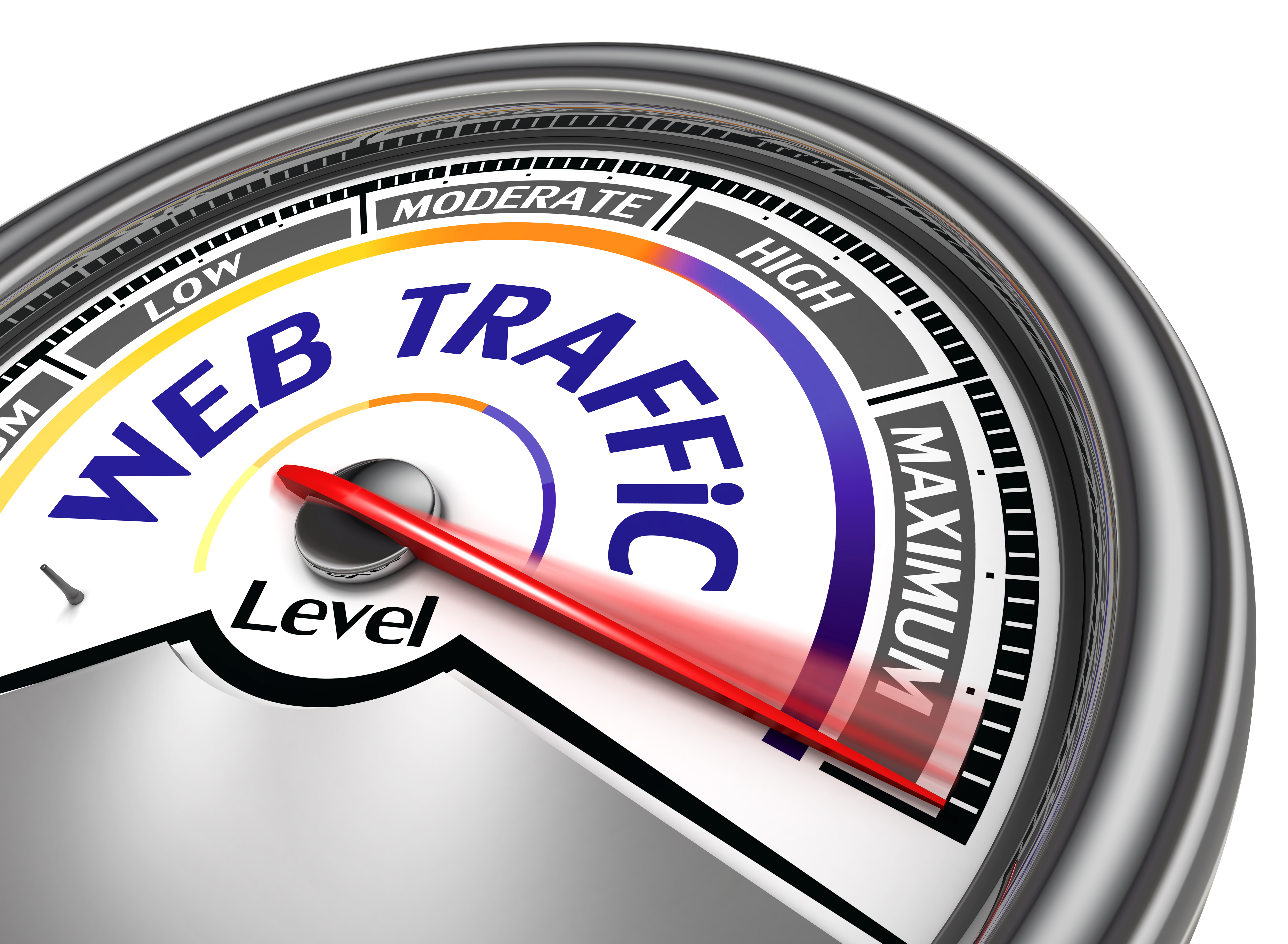 Get 25000 Plus Website Traffic For 30 days