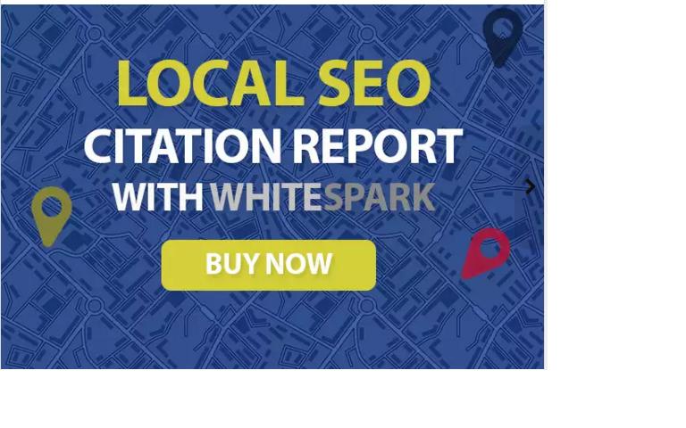 make a Whitespark Local Citations Report For Local SEO