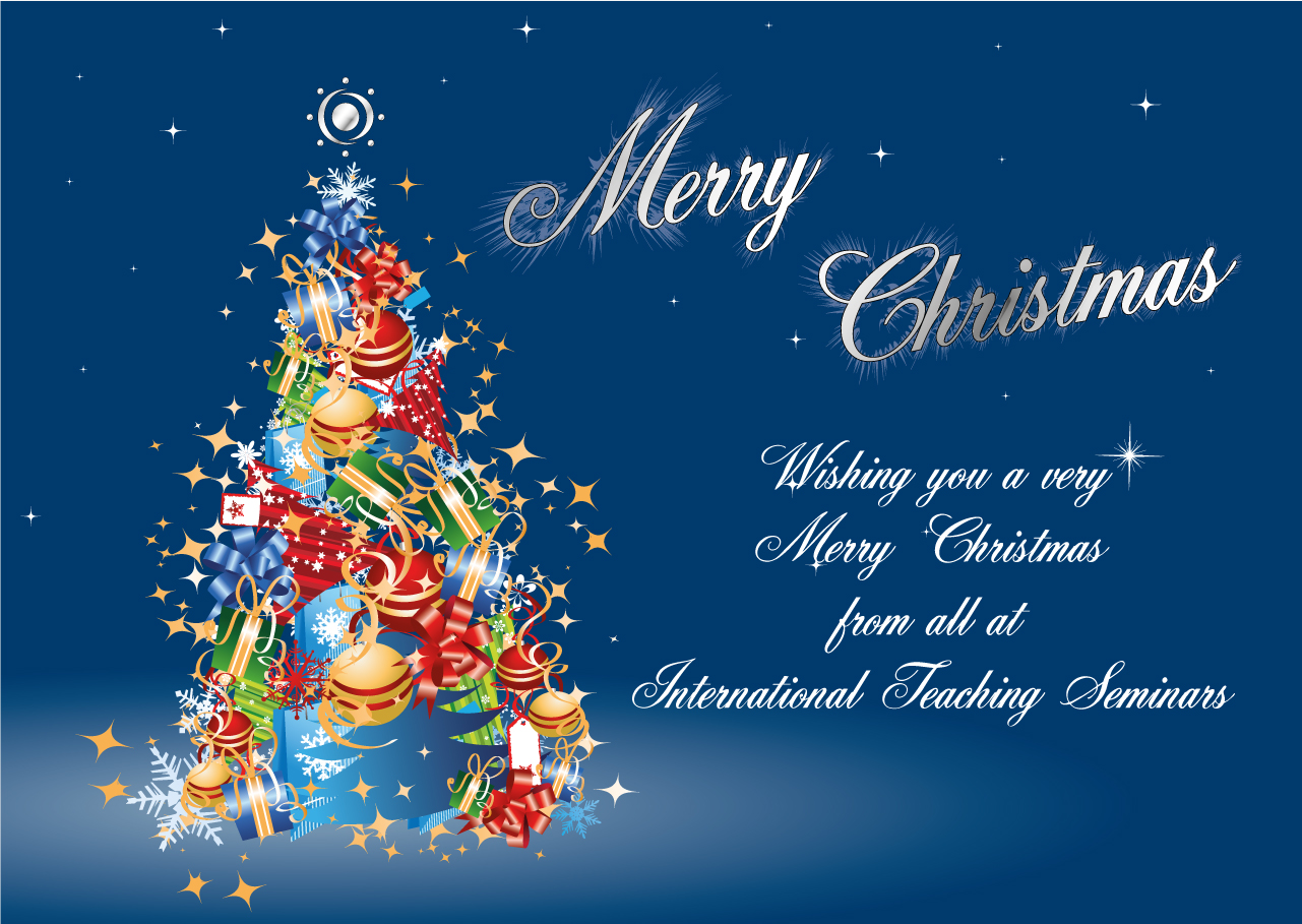 i will create christmas invitation and cards