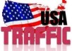 Generate 50k+ Per Day Real SEO Traffics with Social Referral & Search Engines USA MOstly