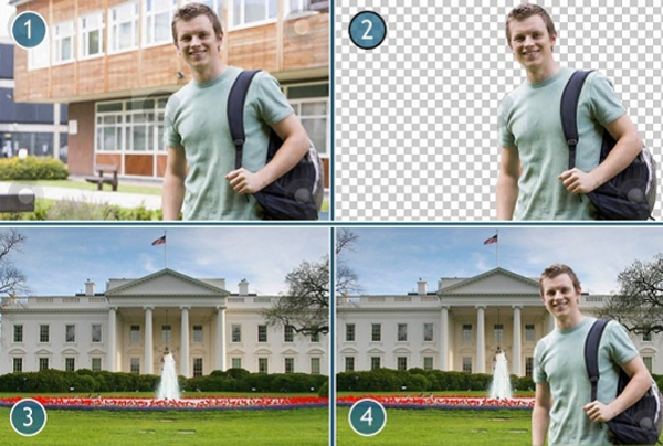 I will remove background professionally of your 5 ima...