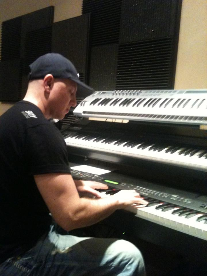 I will compose amazing music for your video game or film