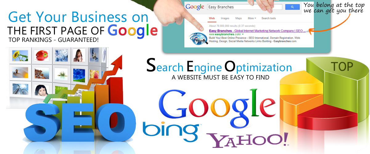 Rank Your Site On Search Engines Only 15 Days
