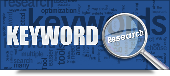I will do Keyword Research within 2 days