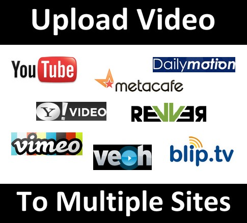 Upload your videos Manually to Top 85 Video Sharing sites like flickr ...: https://www.seoclerk.com/video/41115/Upload-your-videos-Manually-to...