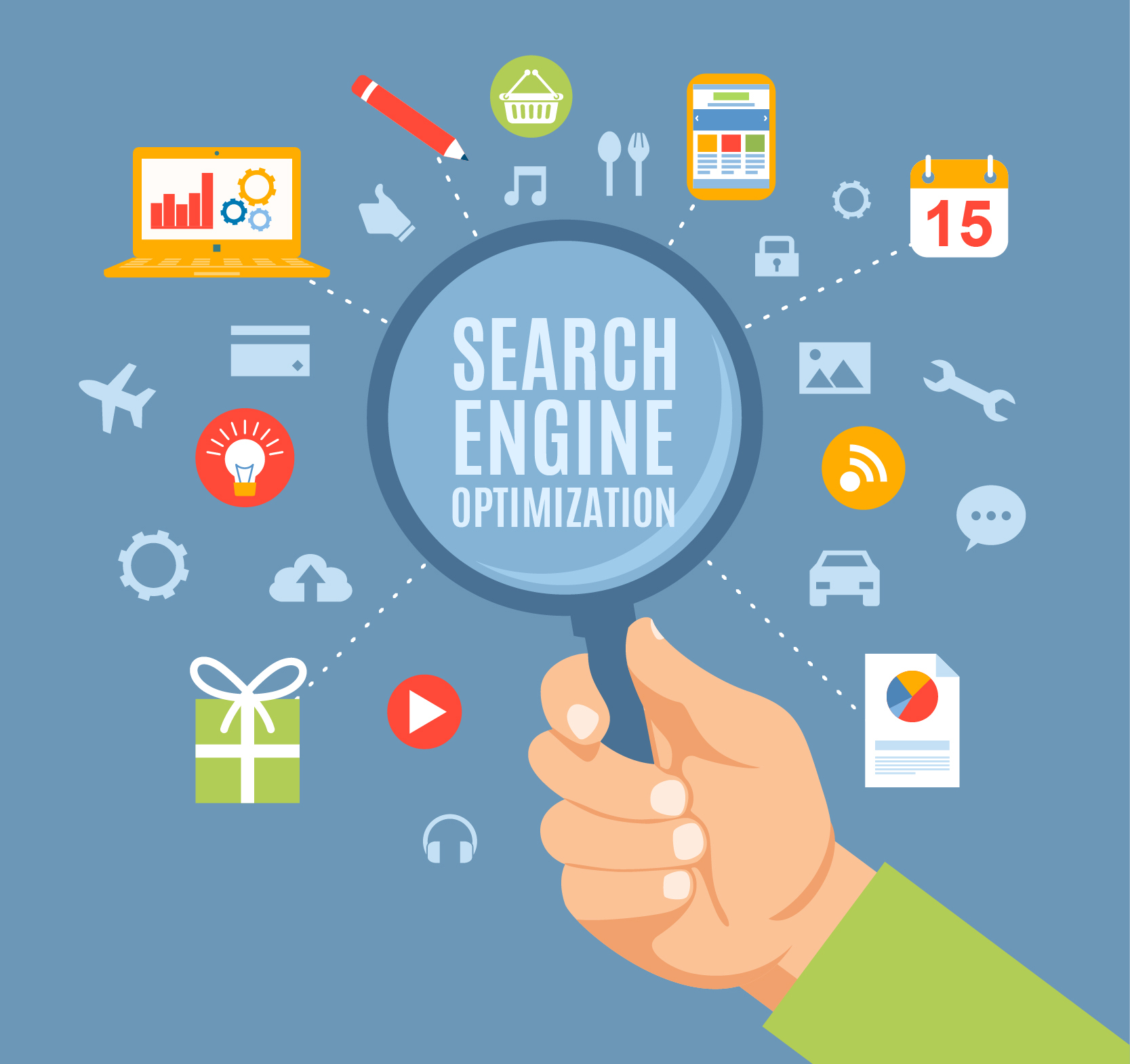 Supercharge your SEO Ranking with Top SEO strategies to help rank Google 1st Page