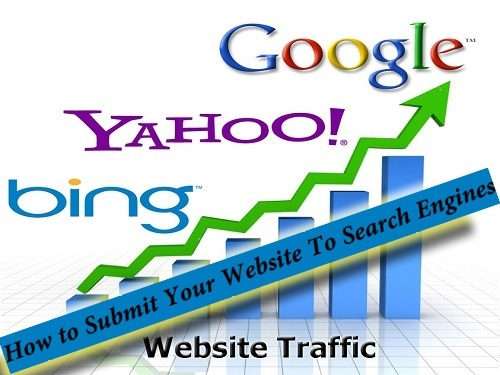 I will submit your website to over 400 search engines