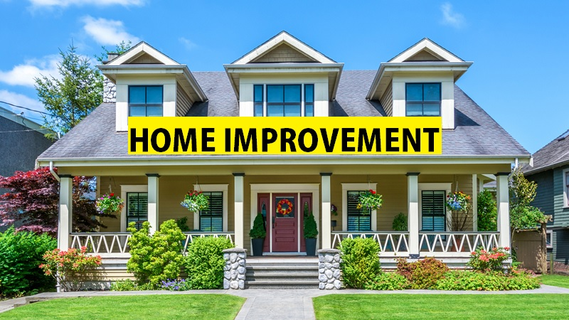I will do Guest Post in Home Improvement Blog for $5