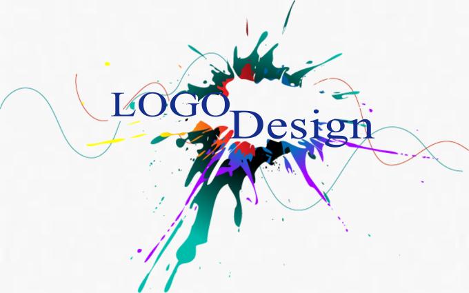 I Will Do Professional Logo Design