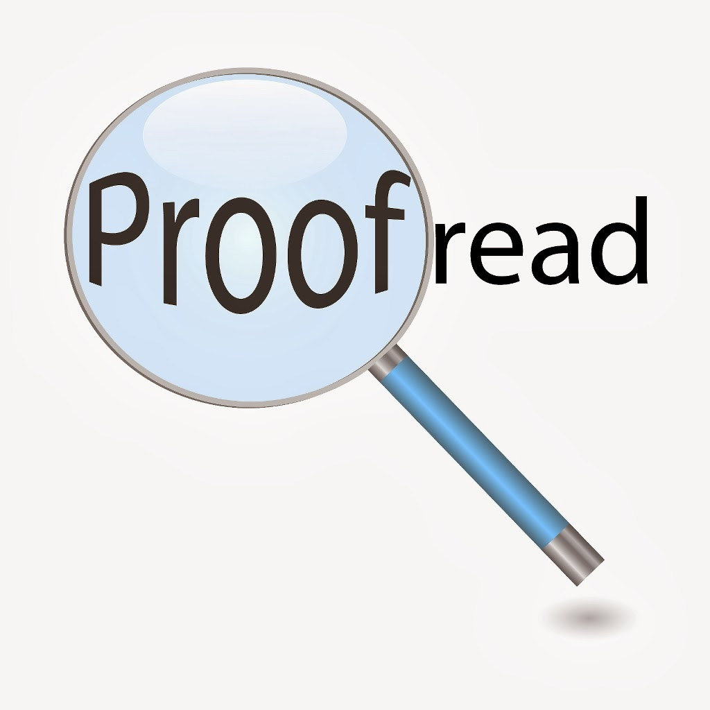 proofreading assignments Proofreadingpal is your source for professional business, resume, academic, student, essay, and book/manuscript proofreading services, 24 hours a day, 365 days a year at proofreadingpal, we use a two-proofreader model.