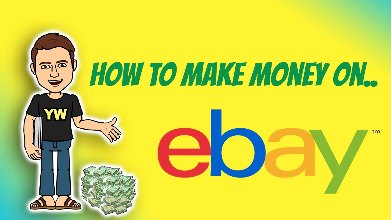 How I Made 100 000 My 1st Year Selling On Ebay No Inventory For 10 Seoclerks