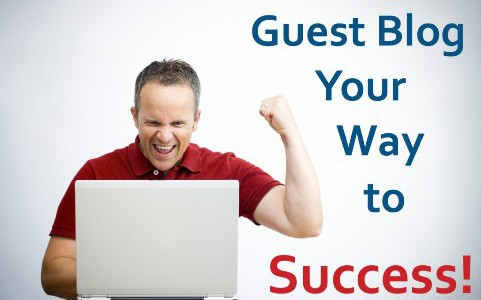 Guest Blogging Services (2 Posts including Writing) For Any Niche: Excellent Quality