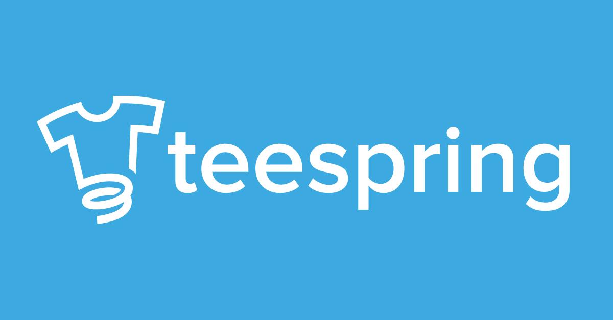 teespring business