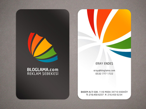 i will design amazing business card design