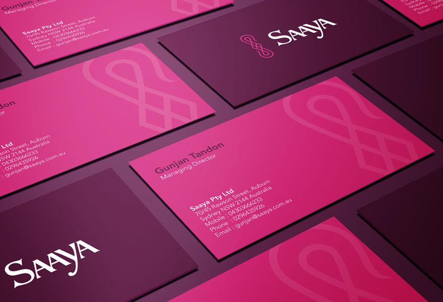 i will design amazing business card design