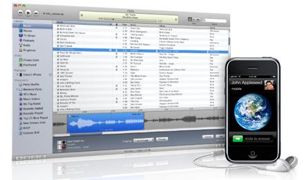 create for you 10 Specia Iphone ringtones