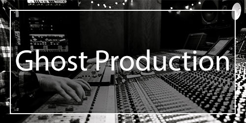 I will sell you a ghost Production EDM-Progressive House-Electro House