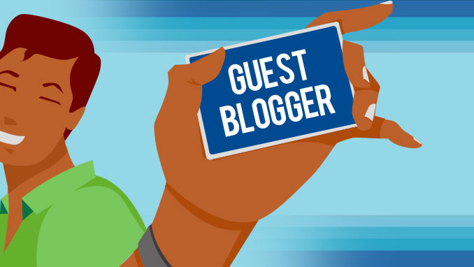 add your guest post on my Tech blog