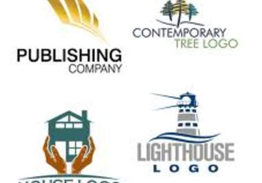 design You Professional Logo For Your Website Or Company