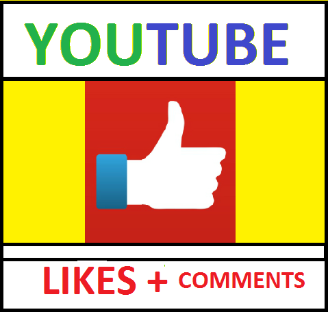 Super Fast 40 Real Active Video Comments With All Profile Picture