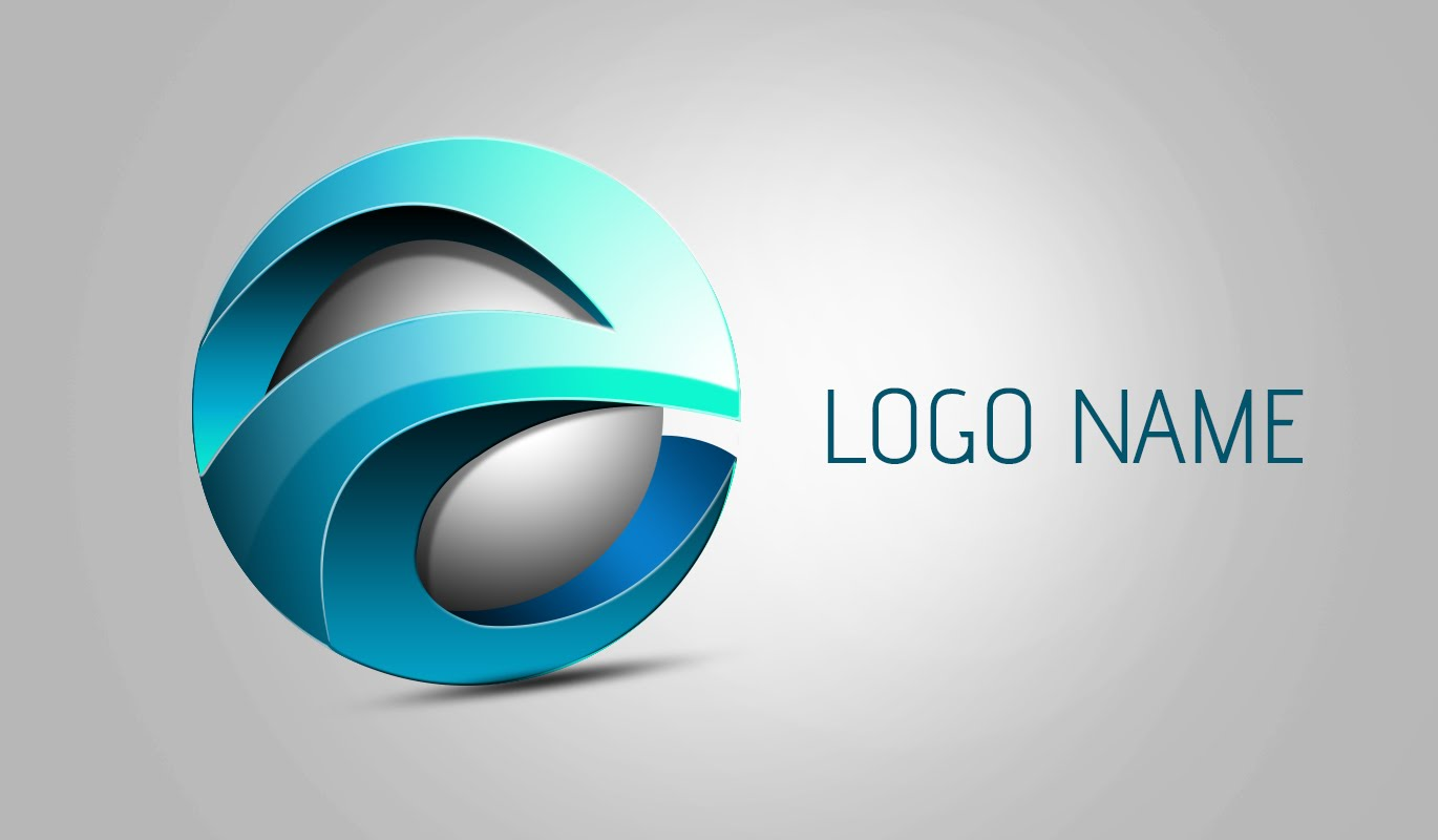 I will make a creative logo just for you for 5 seoclerks for Make 3d design online
