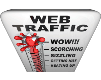 2800+Daily web traffic-70 US For 30Days