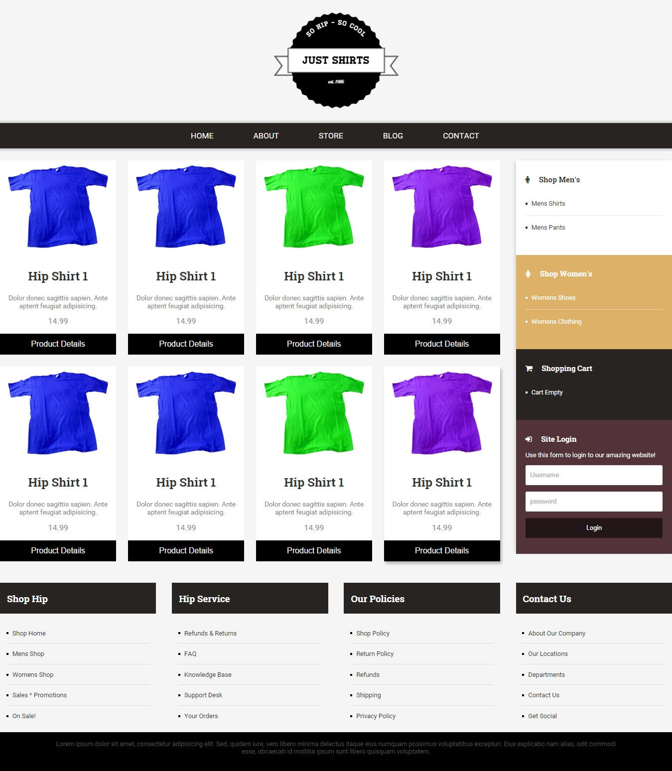 I will Make Fully responsive website using Bootstrap and PHP