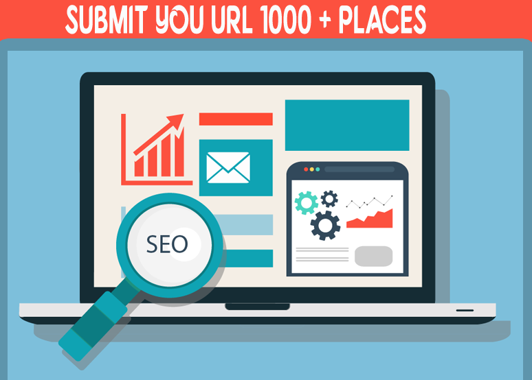 submits your website to 1500+ Sites for $1 - SEOClerks