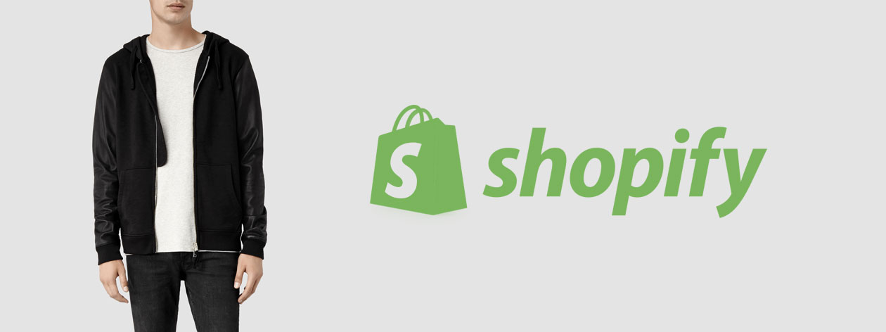 I WILL CREATE AND DESIGN A SHOPIFY E-COMMERCE STORE