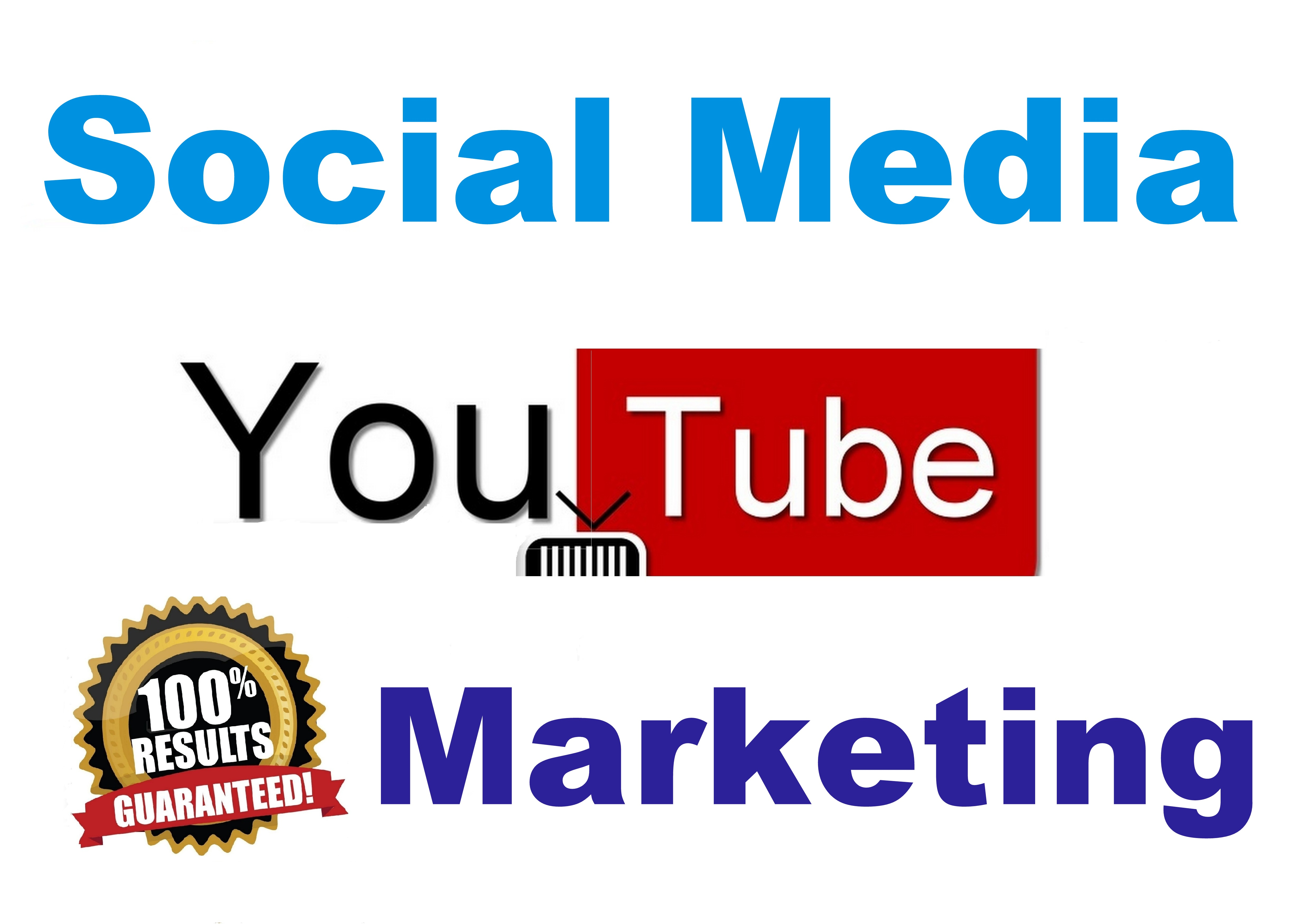 Youtube Video Marketing Boost through Social Ads