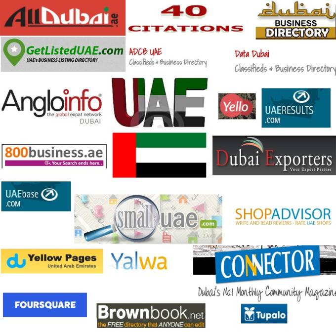 Local Listing in UAE 25