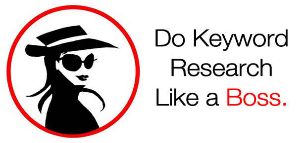 Best Keyword Research for you