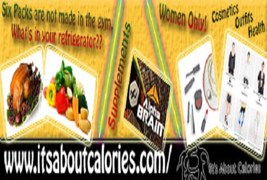 Banner or Text Advertising