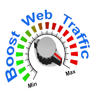 GET UNLIMITED REAL AND UNIQUE WEBSITE VISITORS FROM ALL AROUND THE WORLD FOR 30 DAY