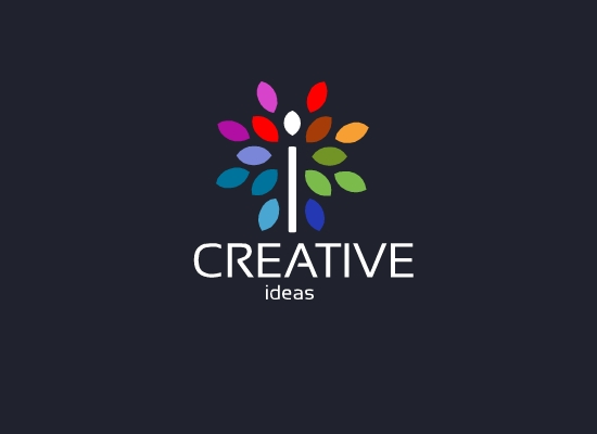 We design very Creative & Powerful logo