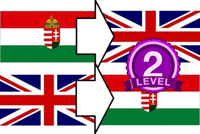 Professional English to Hungarian translation English to Hungarian and vica versa
