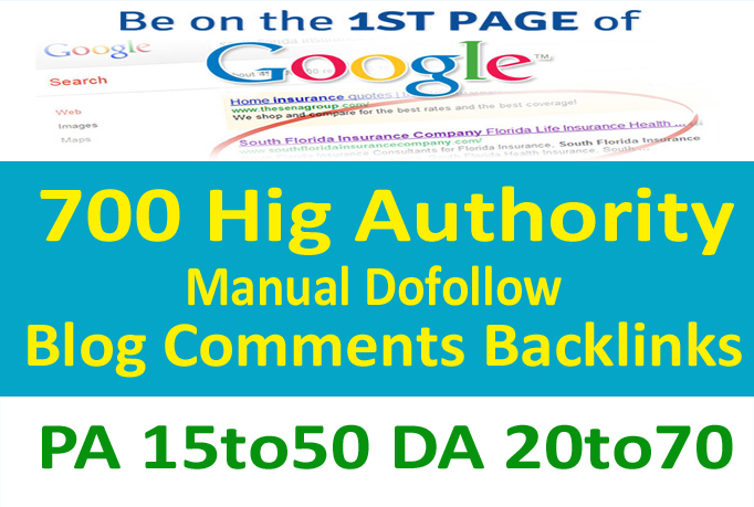 Do guaranteed rank on google 1st page on pr2to7 links with in 30 days