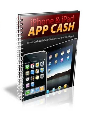 Make Cash With Your Own iPhone + iPad Apps