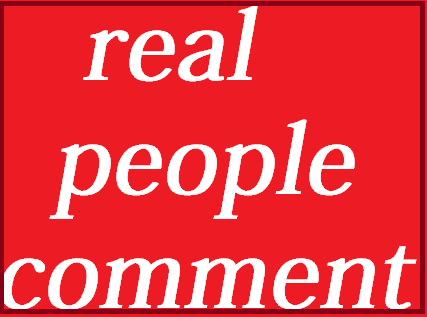 add   Real People Commenting