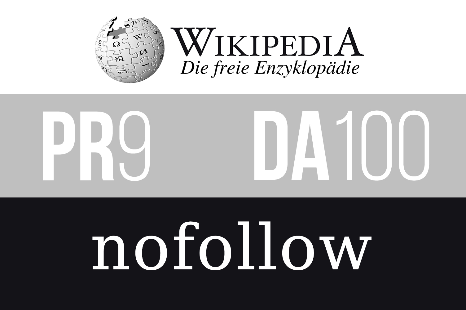 Rank Your Site On Top By Cheap Wikipedia Backlink