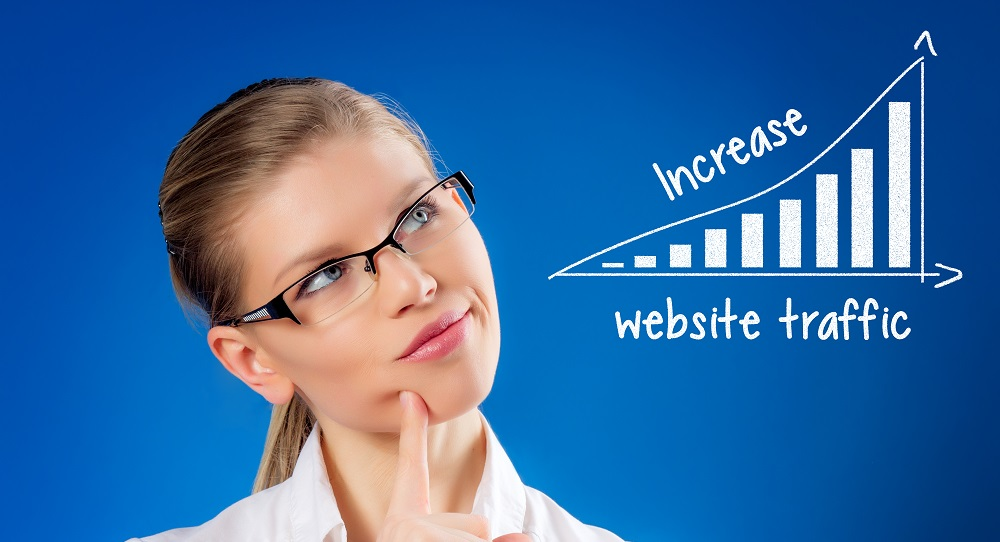 100,000 Visitor to your website for 30 days