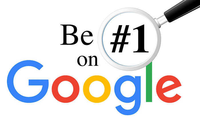 Google Page 1 - Local Takeover - Rank Brain Tested